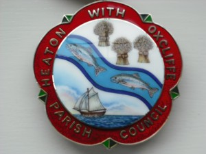 Parish Badge