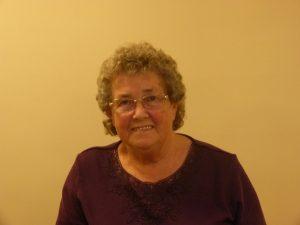 Margaret Baxer