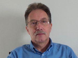 Peter Melling